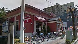 千葉県市川市市川南2丁目の賃貸マンションの外観