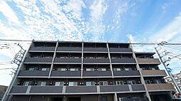 スパシエガーデン川崎梶ヶ谷[1階]の外観