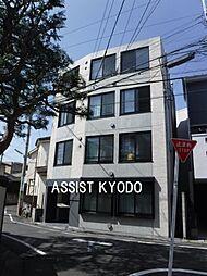 小田急小田原線 豪徳寺駅 徒歩3分の賃貸マンション