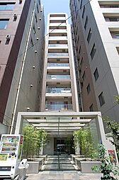 ステージグランデ新川[1101号室]の外観