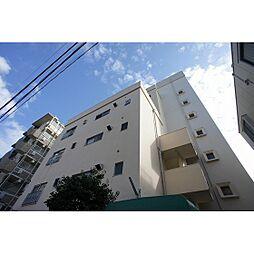 サン椎名町ハイツ[701号室]の外観