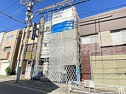 JR京浜東北・根岸線 赤羽駅 徒歩13分の賃貸マンション