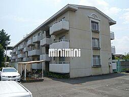 岩田マンションA[3階]の外観