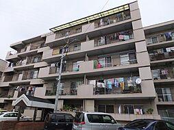 エメラルドマンション大門[1階]の外観