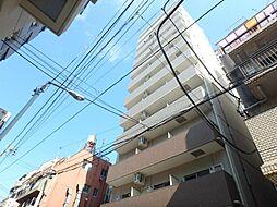 JR山手線 大塚駅 徒歩7分の賃貸マンション