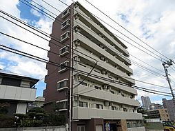 埼玉県さいたま市南区別所1丁目の賃貸マンションの外観