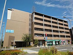 京都府京都市伏見区竹田段川原町の賃貸マンションの外観