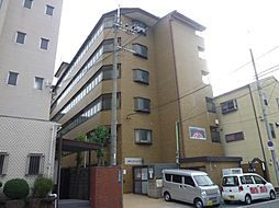 OMレジデンス八戸ノ里[306号室号室]の外観