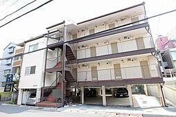 やよいマンション[2階]の外観