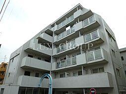 TOP・立川[3階]の外観
