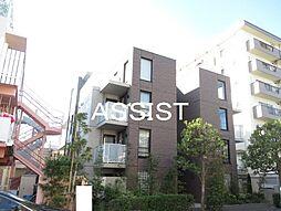 JR中央線 三鷹駅 徒歩10分の賃貸マンション