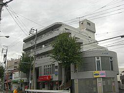 愛知県名古屋市南区砂口町の賃貸マンションの外観
