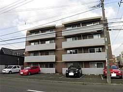 CRAS円山裏参道[103号室]の外観