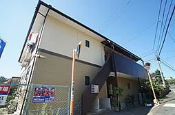 塚本コーポ[2階]の外観