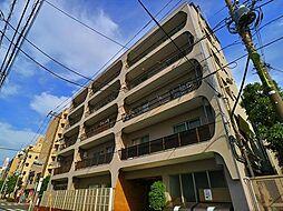 「成城泉マンション」エキチカ 成城学園前駅より歩いて2分