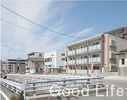 福岡県福岡市西区徳永北丁目なしの賃貸マンションの外観