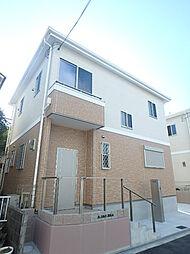 [一戸建] 大阪府高石市取石4丁目 の賃貸【/】の外観