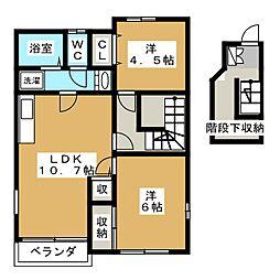 木田駅 5.2万円