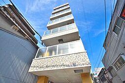 Well terrace天王寺[5階]の外観