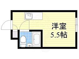 ドーム前千代崎駅 3.0万円