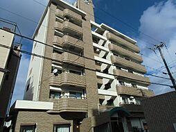 グリーンセンチュリー国広ビル[3階]の外観