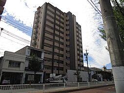 愛知県名古屋市千種区茶屋坂通2丁目の賃貸マンションの外観