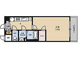桜ノ宮駅 6.0万円