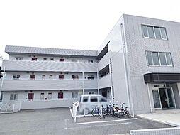 神奈川県藤沢市片瀬1丁目の賃貸マンションの外観