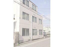 エトワールマンションアキ[2階]の外観