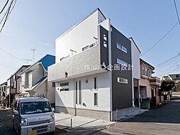 一戸建て(西所沢駅から徒歩16分、76.94m²、2,680万円)
