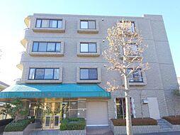 ダイワパレス鶴川緑山花水木の杜 生活環境の整ったマンション