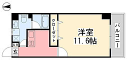 高砂町駅 4.3万円