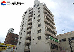 フォトレス栄[7階]の外観
