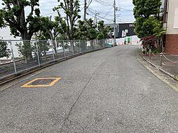 二俣川ガーデニア