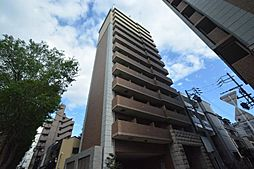 プレサンスSAKAE白川公園II[10階]の外観