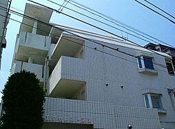 エクセレント蒲田 bt[402kk号室]の外観