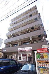 プレスト竹下[3階]の外観