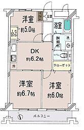 ワコーレ鎌ヶ谷2号館