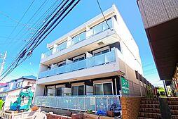 リブリ・Akitsu B[2階]の外観