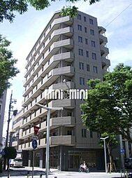 静岡七間町エンブルコート[5階]の外観