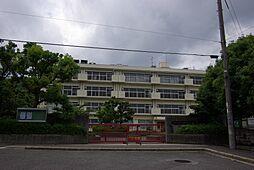 ラヴニール宝塚中山台 ドゥジェーム[9階号室]の外観
