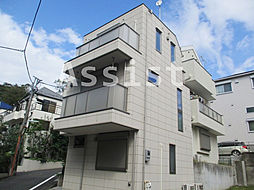 東急目黒線 武蔵小山駅 徒歩7分の賃貸一戸建て