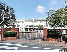 千早小学校