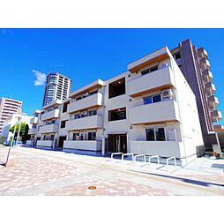JR東海道本線 東静岡駅 徒歩7分の賃貸アパート