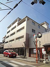 第50長栄ボンプレミール[3階]の外観