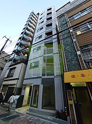 東京メトロ銀座線 田原町駅 徒歩1分の賃貸マンション