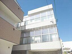 クライス横堤[1階]の外観