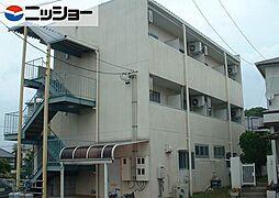新豊田駅 3.4万円