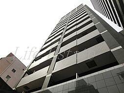 大阪府大阪市中央区安堂寺町2丁目の賃貸マンションの外観