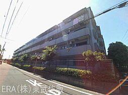 キャッスル上福岡 中古マンション